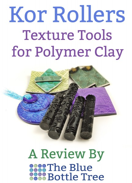 Kor Tools at Poly Clay Play